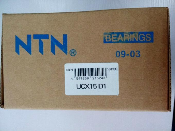 OEM High Precision NTN Bearing With 2.9528 Inch Inner Diameter