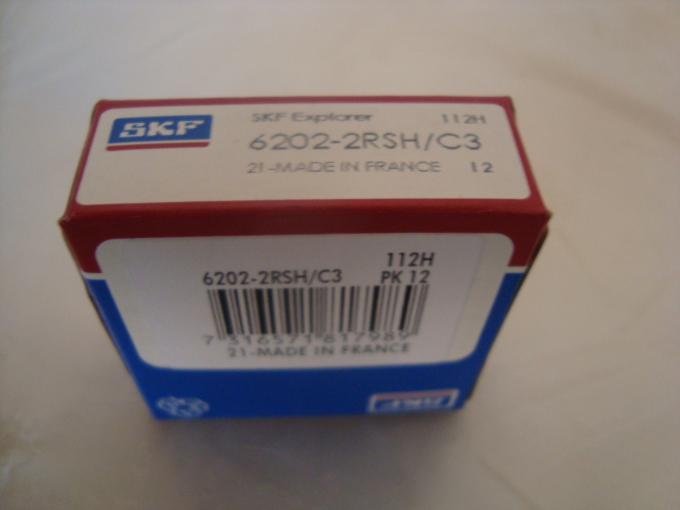6203 NTN Bearing Deep Groove Ball Bearing Chrome Steel FAG NSK NTN