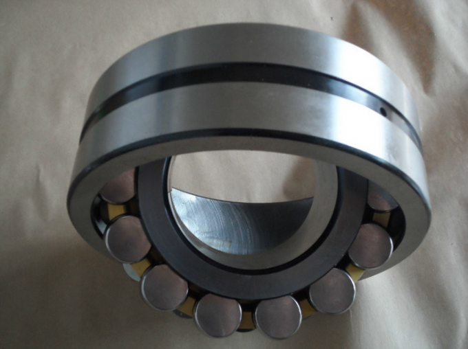 GCR15 Double Row Roller Bearing , Self Aligning Cylindrical Roller Thrust Bearings