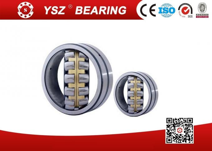 Big Load Bearing Steel Spherical Roller Bearing 22344 220*460*145mm