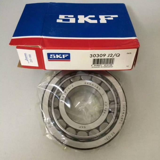 TIMKEN LM503349/ LM503310 Single Row Tapered Roller Bearings For Agricultural Machinery