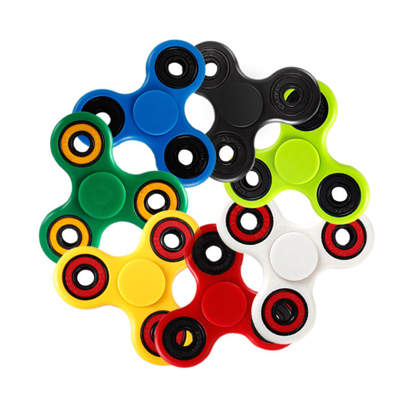 china latest news about Company Activity- hand spinner gift for surprise