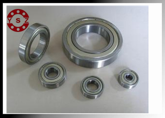 Machine Parts 204 Deep Groove Ball Bearings Size 20 / 47mm Chrome Steel