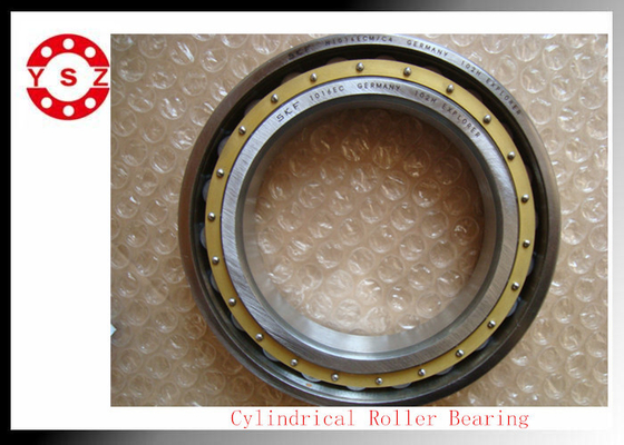 High Precision Full Complement Roller Bearings C4 Long Service Life