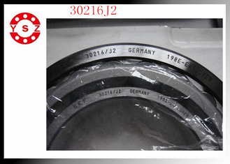 Agricultural Bearings  Single Row Taper Roller Bearing 30216J2