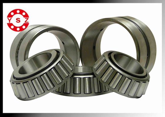 Concrete Mixer P0 P2 P4 P6 Tapered Roller Bearings High Speed