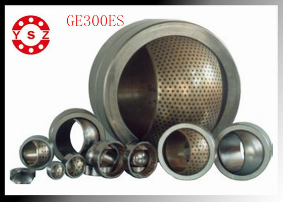 High Precision Ball Joint Bearings GE300ES With High Lubrication