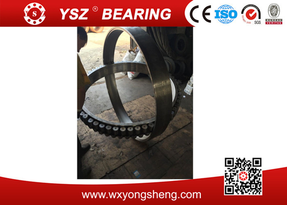 Double Row Roller bearings Heavy Load Super Size 238 / 1180 For Turbine Machine