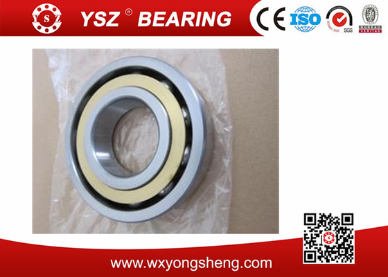 Low Noise Angular Contact Ball Bearing QJF1029 With High Precision