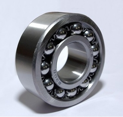 Self Aligning Ball Bearings 1204 1204k China Manufacture used in heavy machinery and textile machinery