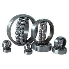 Gcr15 Ball bearing 1205 1205k ball bearing with cylindrical / tapered Either a bore Self Aligning Ball Bearings