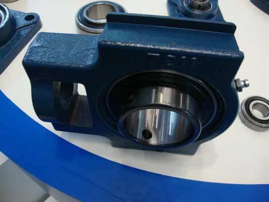 UCT318 Pillow Block Bearings With Stainless Steel Housings For Gas Turbines