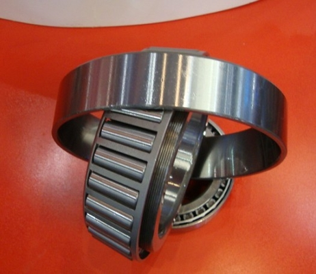 Single Row Tapered Roller Bearings 30236, 32236, 30336 With Radial Load For Motors