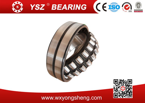China Low Friction Spherical Roller Bearing 22217 CA/W33 for Light textile and Agriculture supplier