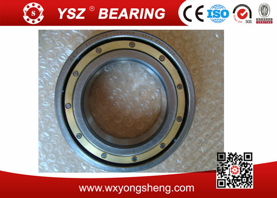 6220M C4 Deep Groove Industrial Ball Bearings with GCr15 Chrome Steel 100*180*34 MM