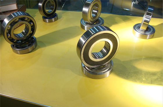 623Bearing deep groove ball bearings for high and even very high speeds
