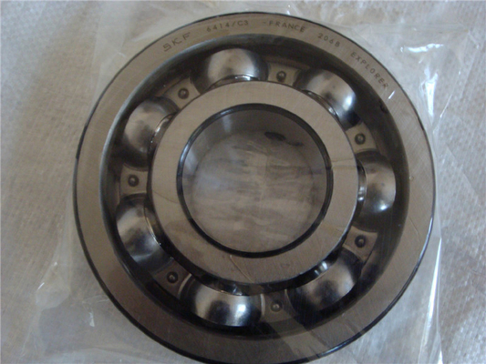 Bearing deep groove ball bearings in machine tools 628/5-2Z