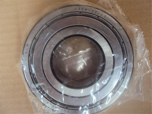 Bearing 6203-2Z/VA201 available for shaft diameters ranging from 3 to 1500 mm