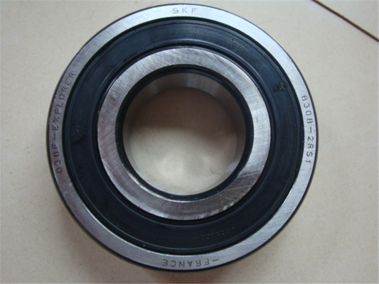 Bearing available for shaft diameters ranging from 3 to 1500 mm 6203-2Z/VA228