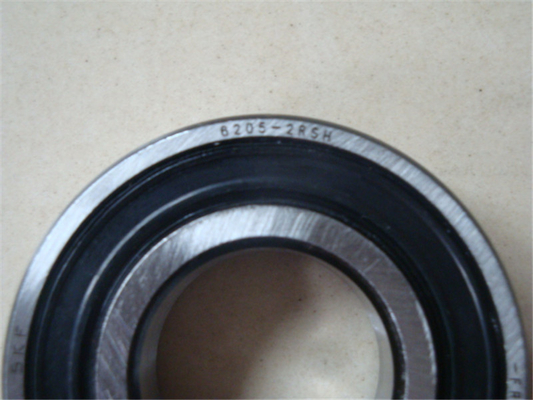Bearing shaft diameters ranging from 3 to 1500 mm 6004-2Z/VA208