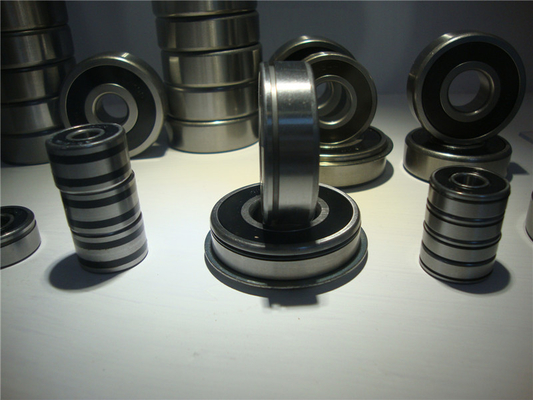 Bearing E2.6305-2Z/C3 suitable for high and even very high speeds