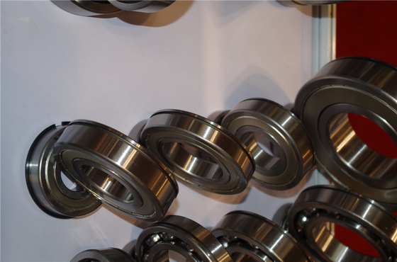 WEEMB 3-2ZR most widely used bearing type