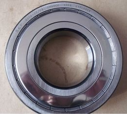 Stainless Steel Deep Groove Ball /  Bearing 6216 ZZ/ RS / 2RS With High-speed