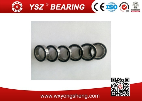 P5 215317-2RS Deep Groove Ball Bearings / Bicycle Bearings 35*47*7mm