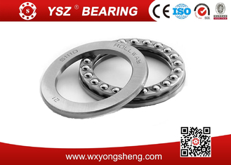 Bearing Steel Miniature Thrust Ball Bearings 51405 51406 51407 51408 51409 51410