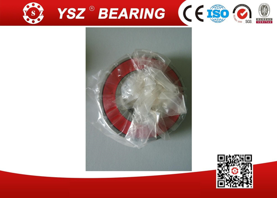 Single Row Angular Contact Ball Bearing SXM Brand Bearing 7204-B-2RS-P4