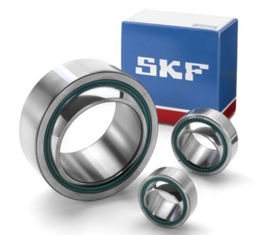Axial Load Ball Joint Bearings / Angular Contact Spherical Plain Bearings with Seals