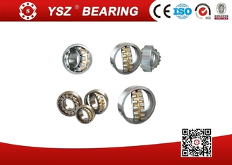 Stainless Steel Brass Cage Spherical Roller Bearing For Axial Load