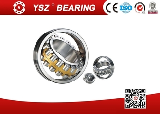 China Stainless Steel Brass Cage Spherical Roller Bearing For Axial Load supplier