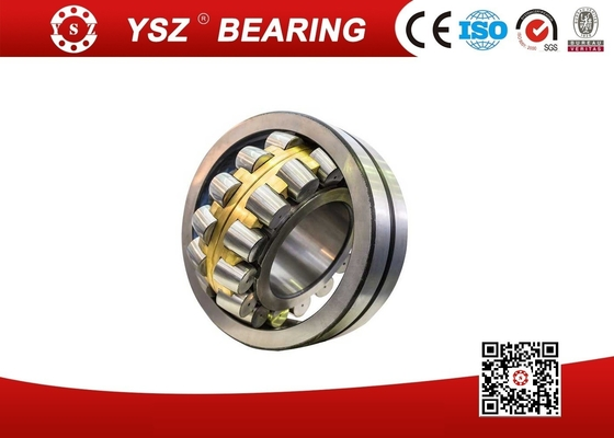MB Brass Cage Self-Aligning Rolling Machine Bearing 24020 Double Row