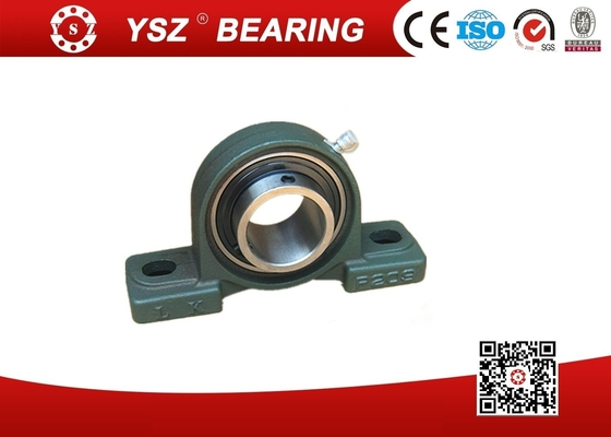 China UCP305 Pillow Block Bearings With Sheet Steel Housings For Machine Tool Spindles supplier