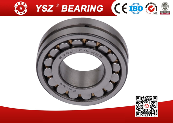 China Big Load Bearing Steel Spherical Roller Bearing 22344 220*460*145mm supplier