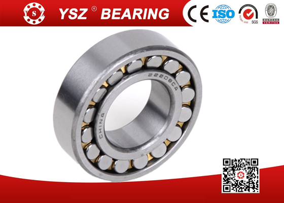 Chrochet And Forklift Bearing Steel Spherical Roller Thrust Bearing 24034 170*280*88mm