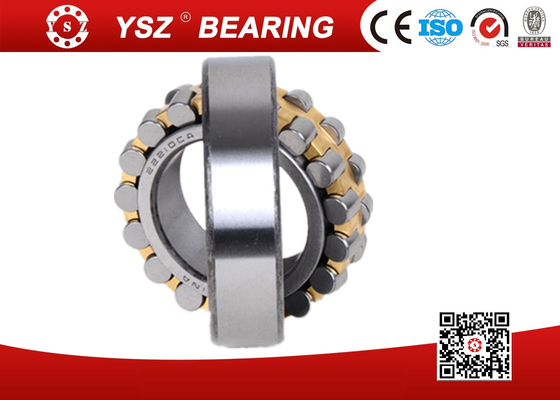 Chrochet and Forklift Bearing Steel spherical roller bearing 24034 170*280*88mm
