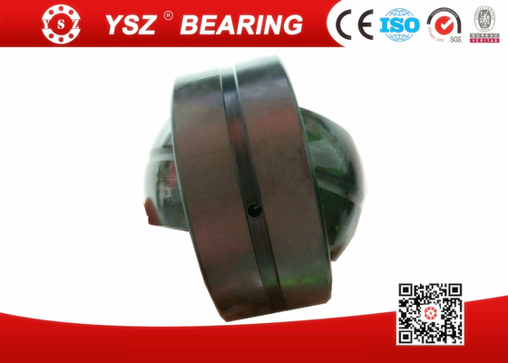 China High Load Characteristic Bearing Steel Ball Joint Bearings GE70ES Surface Phosphated supplier