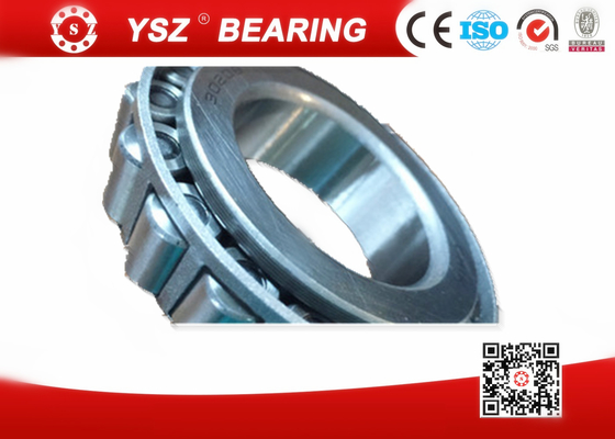 China GCr15 Steel Single Row Tapered Roller Bearings For Heavy Truck 32028 140*210*45 mm supplier