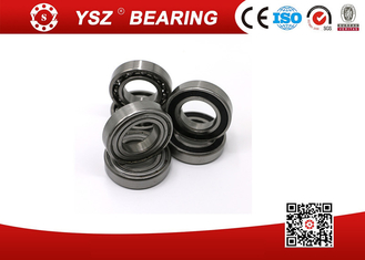 Stainless Steel Deep Groove Ball Bearings 6006 RZ 2RZ For Washing Machine