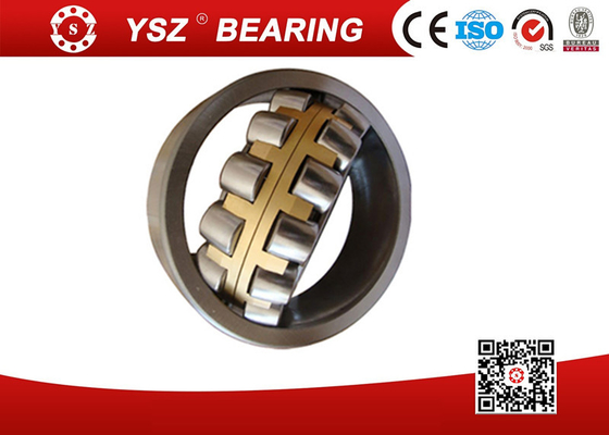 SKF Quality OEM GCr15 Double Rows Spherical Thrust Bearing 50*110*27 mm Steel Cage For Industrial and Agricultural