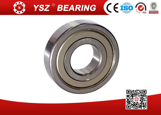 China Auto Motorcycle Parts High Speed Ball Bearing Deep Groove  6305ZZ GCr15 NTN 25*62*17 mm supplier