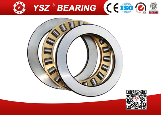 China High Speed Cylindrical Roller Thrust Bearing 81110 50x70x14MM supplier