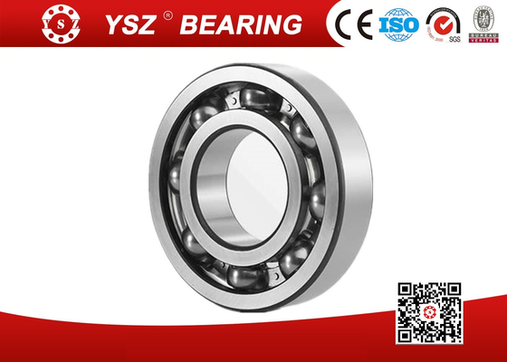 SKF High Precision Deep Groove Ball Bearings 6310 C3 Bearing Steel 50*110*27 mm