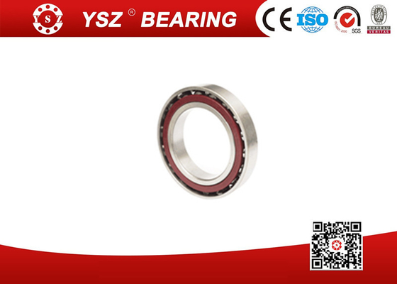 SKF High Precision High Speed Angular Contact Ball Bearing Gcr15 7210 50*90*20 mm