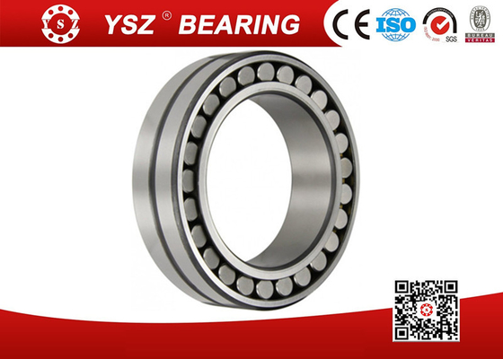 High Precision Spherical Roller Bearing Durable 22208 Series With 40mm Bore Size