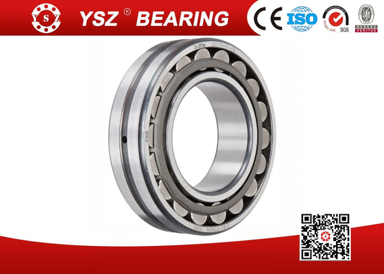 Mechanical Parts Industrial ABEC 3 Bearings 23060CC W33 300*460*118 Mm Straight Bore