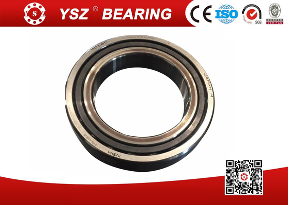 NSK High Precision High Speed Angular Contact Ball Bearing Gcr15 7016C 80*125*22 mm