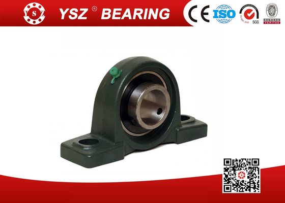 China Oringinal FAG Pillow Block Bearings UCP210 Bearing Steel Solid Base 50*51.6 mm Low Noise supplier